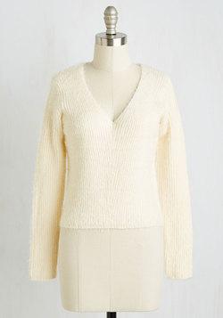 Bliss List Sweater