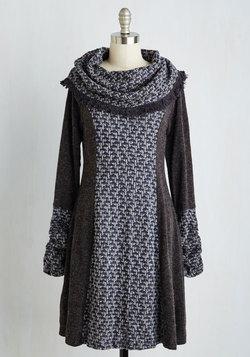 Artistic Liberty Dress