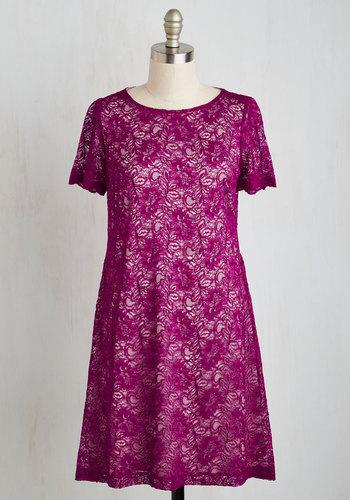 Face of Femininity Dress