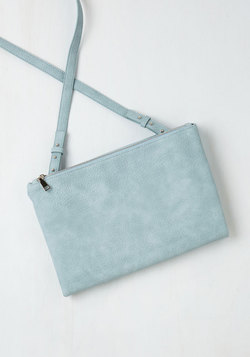 In the Bliss Business Bag in Sky Blue