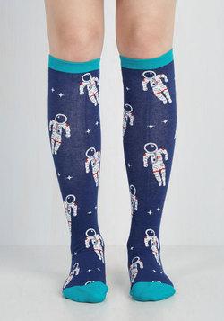 Leap for Glam-kind Socks