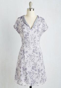 Mist-ful Thinking Dress