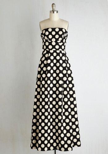 Lavishly Established Dress $599.99 AT vintagedancer.com