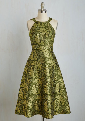 Its a Wild Twirl Dress $199.99 AT vintagedancer.com