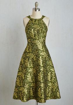 It's a Wild Twirl Dress