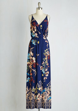 Poetic Appearance Dress