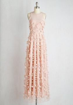 Petal of Honor Dress