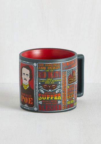 Nevermore and More Mug