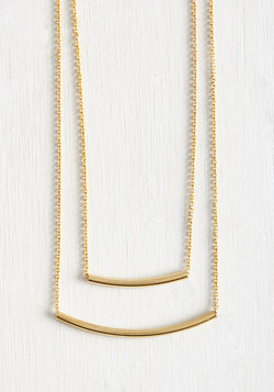 Dainty Duo Necklace