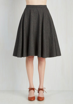 What's Your Major Scale? Skirt
