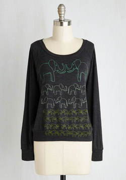Tusk Fulfillment Sweatshirt