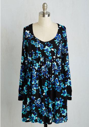 Sound of Vibrance Dress