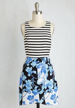 When Whirls Collide Dress