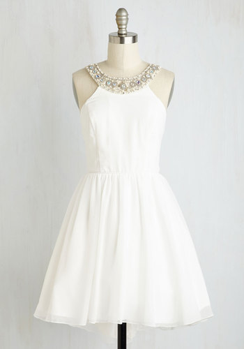Love Makes the Twirl Go 'Round Dress