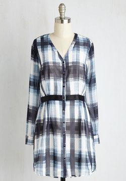 Eclectic Experiment Dress