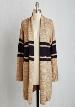 Rowing Places Cardigan