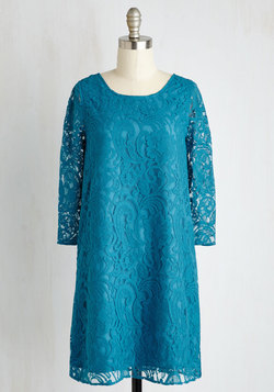 A Fete With Destiny Dress