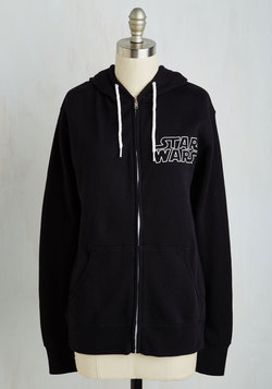 Come to the Darth Side Hoodie
