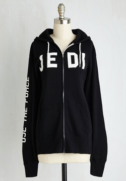 You're a Real Life-Saber Hoodie