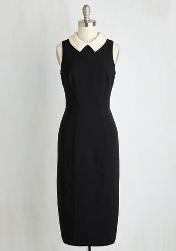 New Pearl in Town Dress $169.99 AT vintagedancer.com