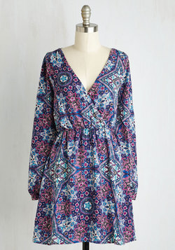 Dreamy Day Out Dress