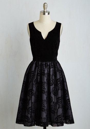 Velvet Victory Dress $139.99 AT vintagedancer.com