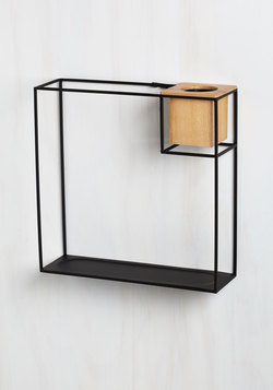 Modern Marvelous Shelf in Large