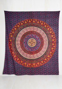 Boho Bungalow Tapestry