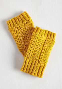 Haute High Five Glovettes