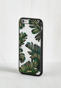 Just Leaf Me a Message iPhone 6/6s Case