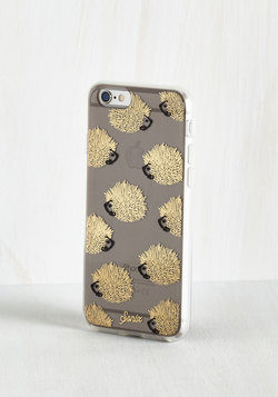 I Hear Your Point iPhone 6/6s Case