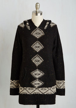 Lighting Lanterns Sweater