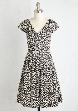 I'll Take you Flair Dress