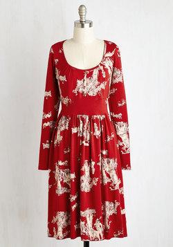 Place your Vignettes Dress