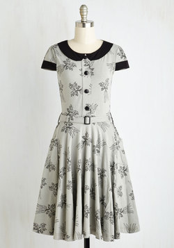 Rule of Green Thumb Dress