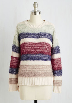 Brunch Buddies Sweater