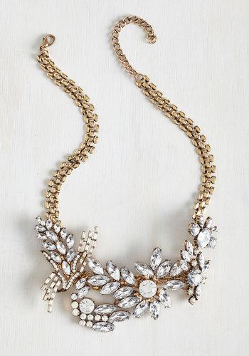 Glisten Up! Necklace