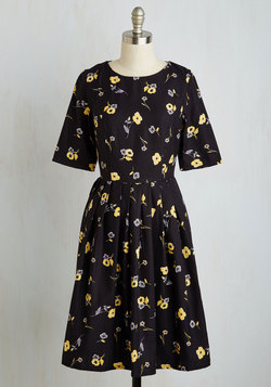 Monthly Brunch Club Dress