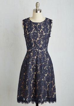 Elegant Presence Dress