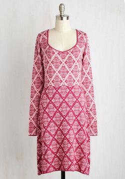Scribe Vibes Dress