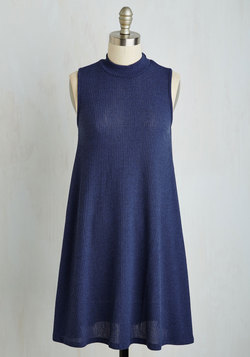 Effortless Encore Dress