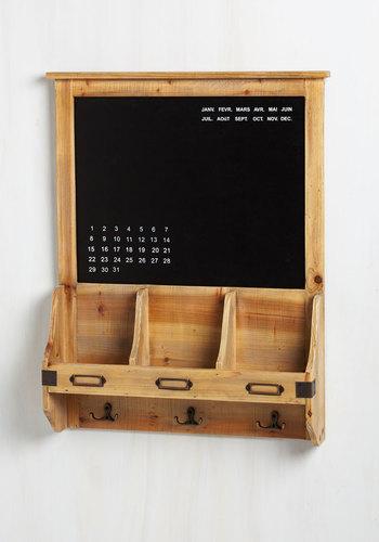 Entryway of Life Shelf | Mod Retro Vintage Decor Accessories | ModCloth.com