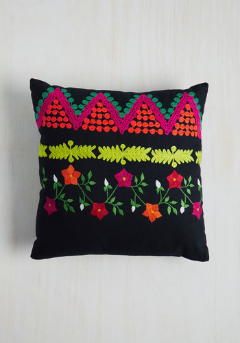 Sweet and Scenic Pillow