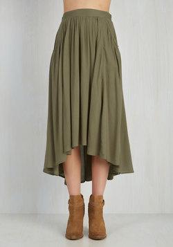 Easygoing Energy Skirt