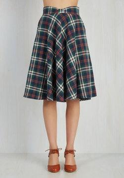 Potluck Hostess Skirt
