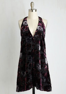 Mystery Lesson Dress