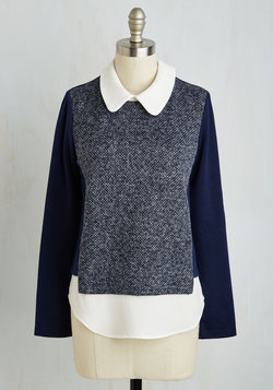 Work Study Wonderful Top