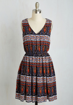 Creative Curiosity Dress