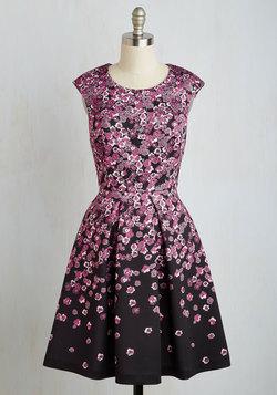 Flirty Curtsy Dress
