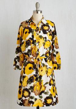 Positive Proclivity Dress